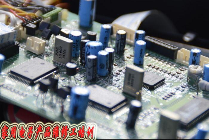 电路板 700_468